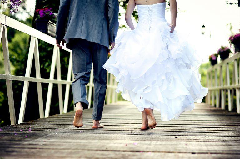 Sesja ślubna Co Wziąć Pod Uwagę Podczas Organizacji Smobpl